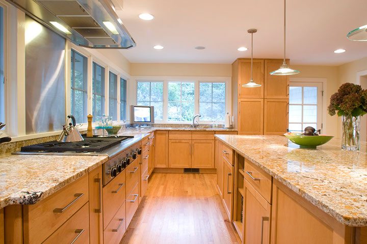 Elegant Kitchens By Coastal Offers Top Quality Kitchen Cabinets, Made In  The U.S.A., Including Woodharbor And Wellborn Cabinet Inc. Each Kitchen  Remodeling ...